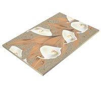 Dry Pressed Digital Glazed Ceramic Wall Tiles
