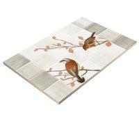300 X 450mm Glazed Ceramic Wall Tiles