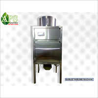 Garlic Peeling Machine 40kg