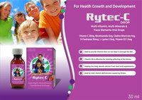 Truworth Rytec C Drop