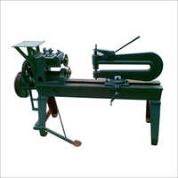 Circle Cutter Machinery