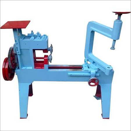Circle Cutter Machines