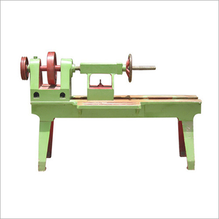 Spinning Lathe Machines
