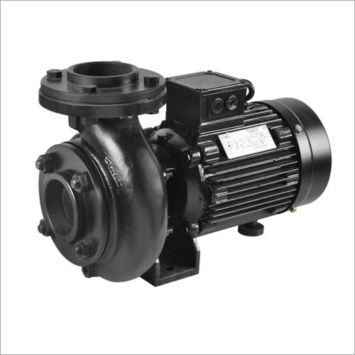 End Suction Centrifugal Process Pump