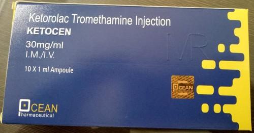 Ketocen Injection