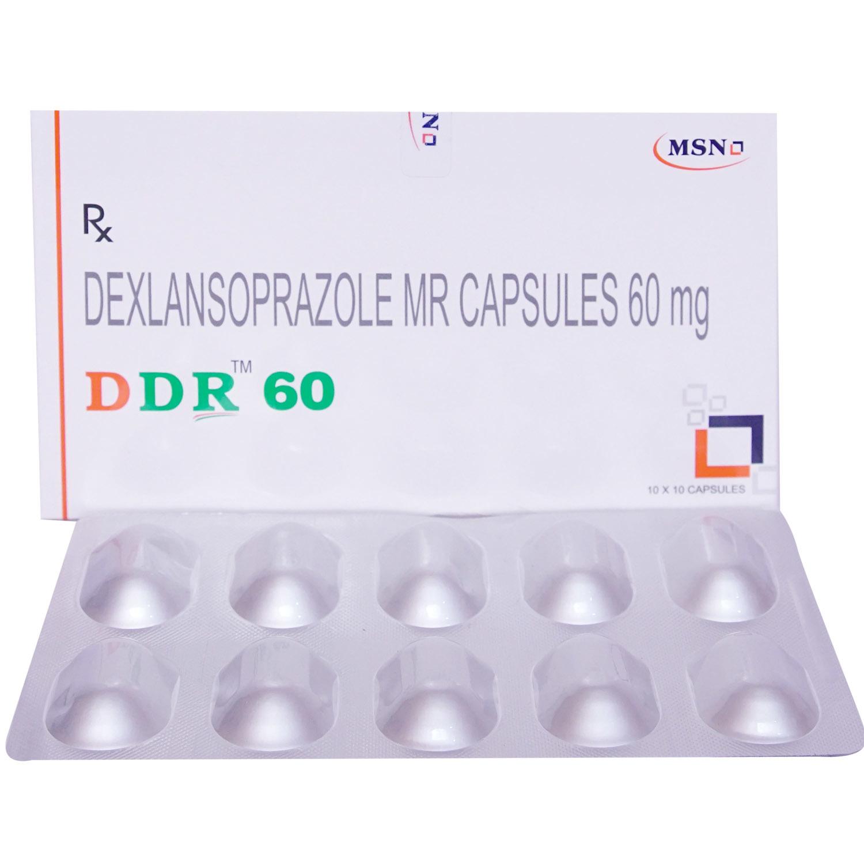 Dexlansoprazole Capsule