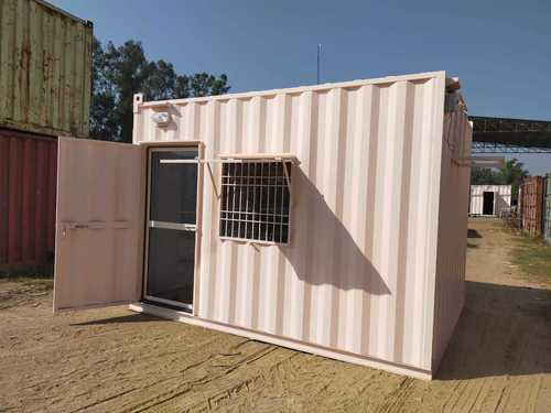 Porta Cabin Supplier