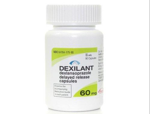 Dexlansoprazole Delayed Release Tablet