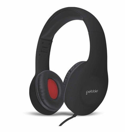 Pebble SPIRIT VERVE Wire Headphones