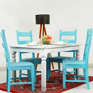 seater dining table