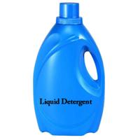 Liquid Detergent