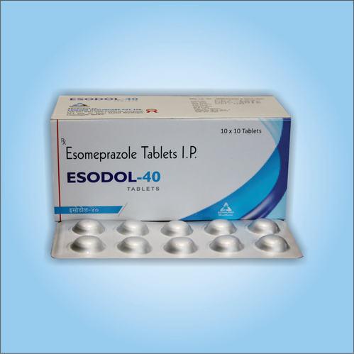 Esomeprazole tablet