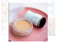 Lipstick, Lip Tint, Foundation