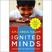 Ignited Minds Book