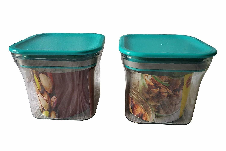 Plastic Kit Kat Container