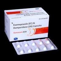 Esomeprazole & Domperidone Capsule