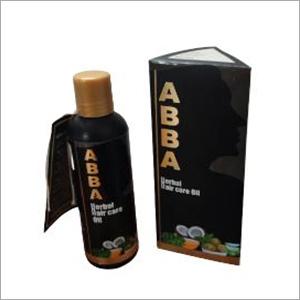 Hebal Abba Hair Care Oil