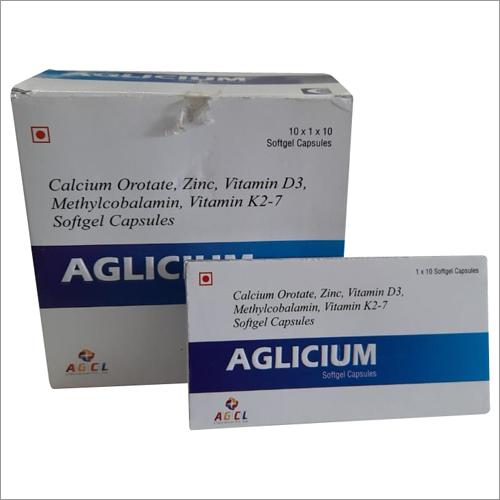 Aglicium Capsules