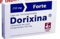 250mg Dorixina Forte