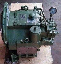 4.1-170 Fada Gear Box