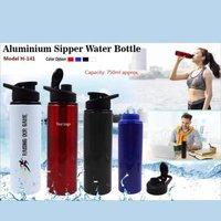 Aluminium Sipper Water Bottle 141