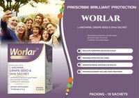 Truworth Worlar Sachet
