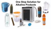 Alkaline Filters And Parts