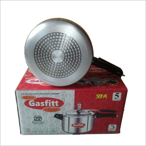 5 Ltr Induction Pressure Cooker