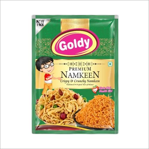 Crispy And Crunchy Namkeen