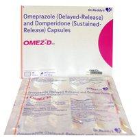 Omeprazole & Domperidone Capsule