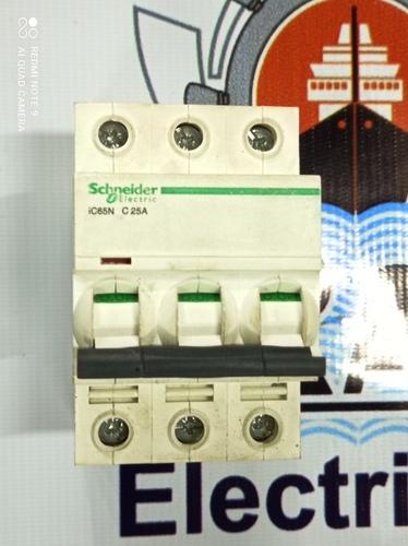 Schneider Mcb  25a