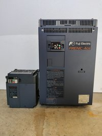 Frequency Ac Drive