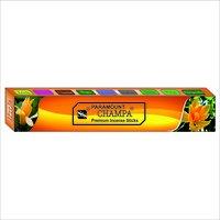 Premium Champa Incense Sticks
