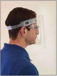 Reusable Face Shield