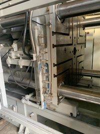 Used UBE 250T Die Casting Machine