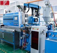Triple Layers Chemical Foaming Extrusion Line