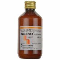 Sucralfate Syrup