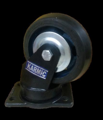 Medium Duty Castor With Rbci Wheel.