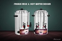 Electric Milk Water Boiler