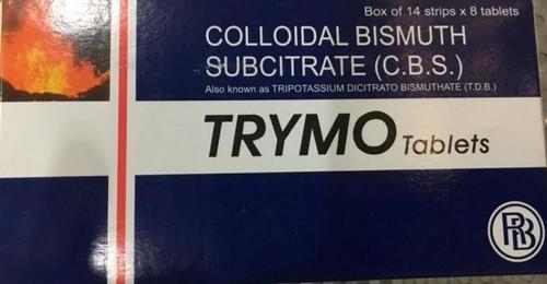 TRYMO TABLETS