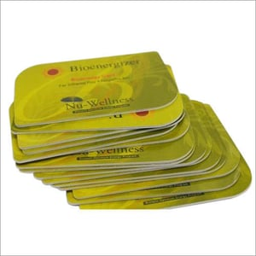 Anti Radiation Bio Energizer Card