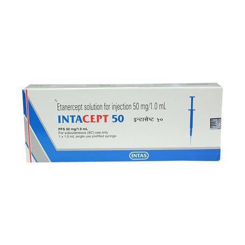 Intacept 50 Mg