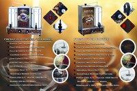 Abirami Filter Coffee Making Machine