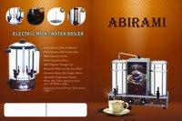 Electrical Tea Making Machine