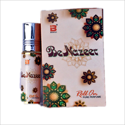 Benazeer Roll On Pure Perfume