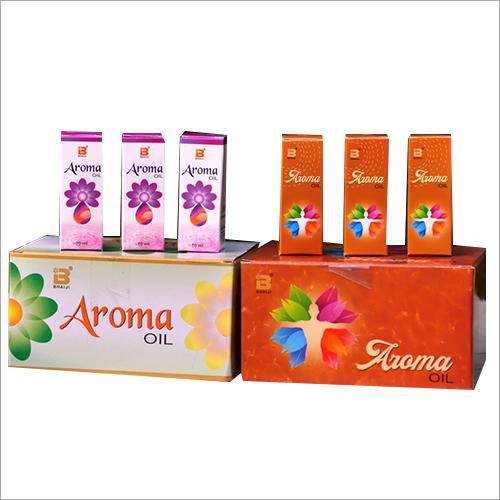 Premium Aroma Oil