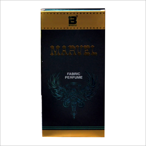 Marvel Fabric Perfume