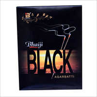 Bhaiji Black Agarbatti