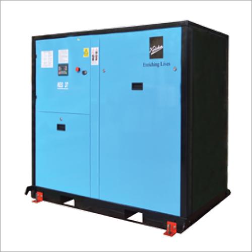 90 KW Air Compressor