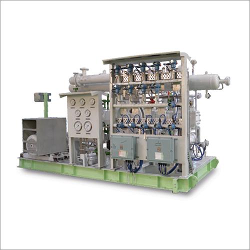 Kirloskar Reciprocating Gas Compressor